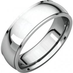 Men's Sterling Silver Rings